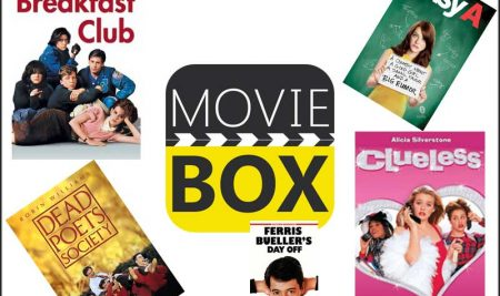The Best Movies About School