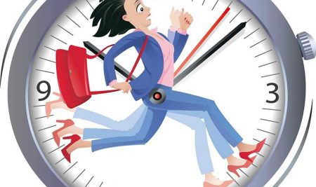 What Should be the Time Management Strategy for University Students?